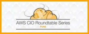 AWS CIO ROUND TABLE SERIES