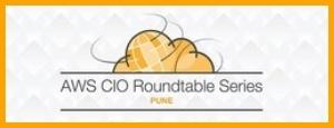 AWS CIO ROUND TABLE SERIES
