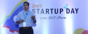 AWS Startup Event 2017