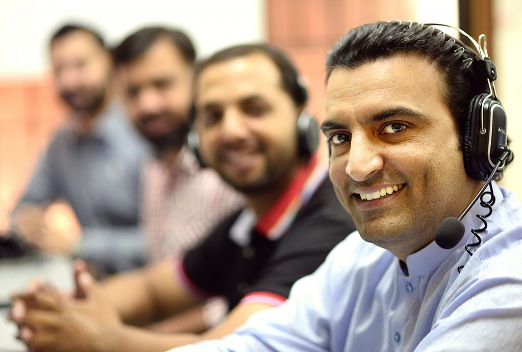 Mithi now has a central, single phone number for customer care